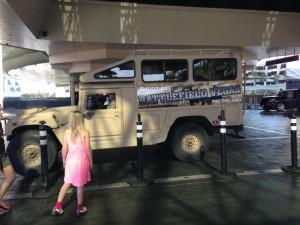 Taxi naar Battlefield