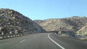 Kumeyaay Highway